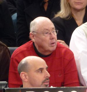 Mike Thibault - Thibault in 2011