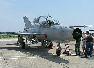 MiG 21 (航空機)の画像 p1_7