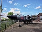 Mikoyan-Gurevich MiG-23MF Flogger at the Piet Smedts collection at Baarlo in Netherlands, pic6.jpg