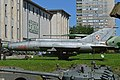 Mikoyan MiG-21PF Fishbed-D '0615' (11016054715).jpg
