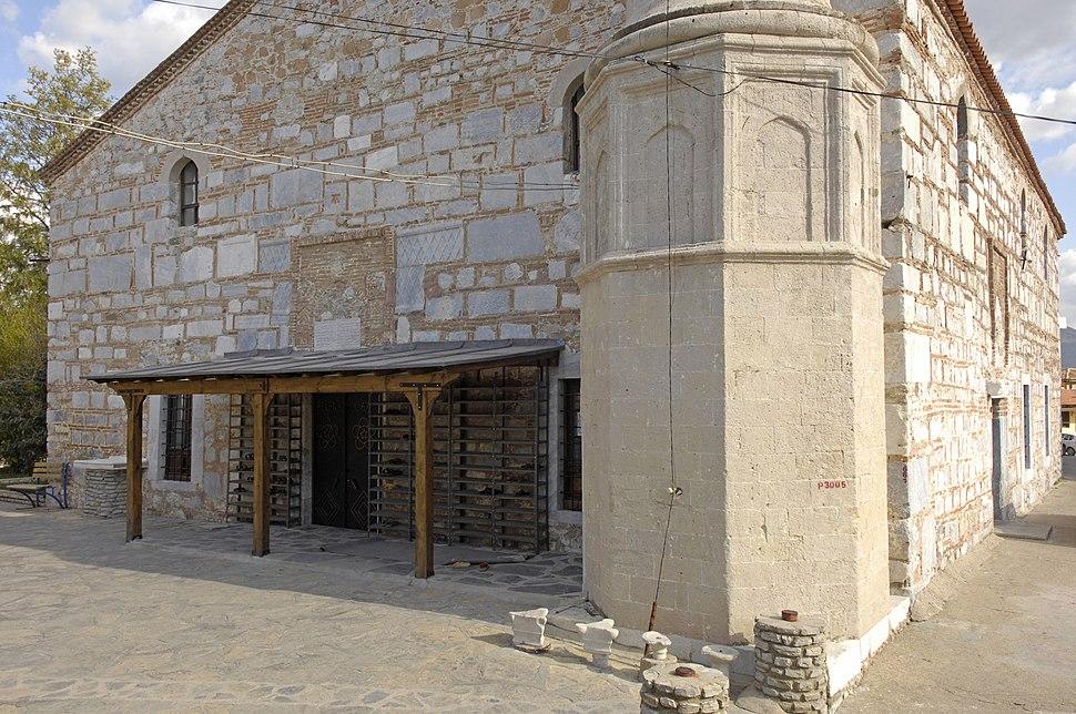 Milas Belen Camii 4922