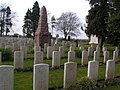 Military graves - geograph.org.uk - 1142578.jpg