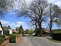 Mill Road, Thurton - geograph.org.uk - 160886.jpg