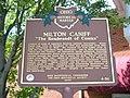 Milton Caniff Marker.JPG