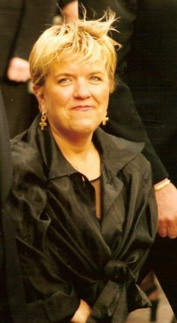 Photo Mimie Mathy via Wikidata