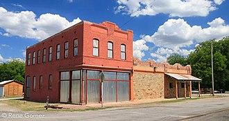 Mingus, Texas - Image: Mingus Texas (1 of 1)