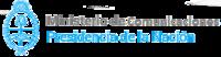Ministerio de Comunicaciones de Argentina.PNG
