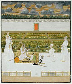 Mir Jafar - Wikipedia