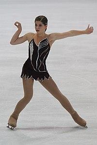 Miriam Ziegler at 2009 Nebelhorn Trophy.jpg