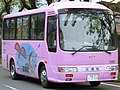 Misato Town Bus Kasubuchi Tsuga Line Liesse.jpg
