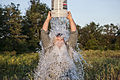 Mission Accomplished - ALS Ice Bucket Challenge (14848289439).jpg