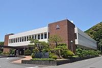 Mitake Town Hall ac.jpg