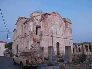 2006 Greece earthquake