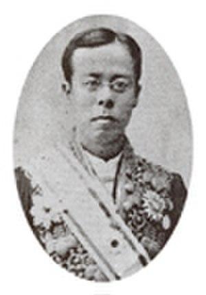 Mitsukuri Rinsho - Mitsukuri Rinshō