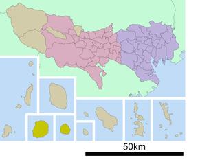 Miyake Subprefecture