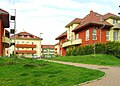 Mladotova str, Prague Kolovraty.jpg