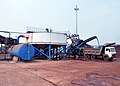 Mobile wash plant and Aquacycle thickener (6325628276).jpg