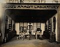 Model of Leibig's lab at the 1904 World's Fair, St. Louis Wellcome V0038330.jpg