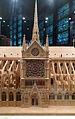 Models of Cathédrale Notre-Dame de Paris 002.jpg
