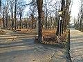 Mohyliv-Podilskyi city park 16.jpg