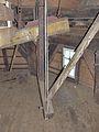 Molen Achtkante molen, kap vangbalk kneppeltouw (1).jpg