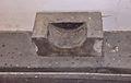 Molen Grenszicht, Emmer-Compascuum kap bovenas penlager broeksteen.jpg