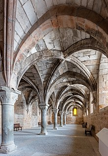 monasterio de santa maria de huerta hospederia