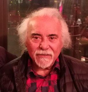 Esfandiar Monfaredzadeh Iranian film composer