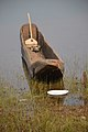 Monobloc Wooden Boat - Ramial Reservoir - Dhenkanal 2018-01-25 9586.JPG