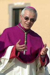 Francesco Alfano Italian Catholic archbishop