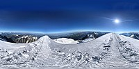 link=https://panoviewer.toolforge.org/#Mont Blanc Spherical Panorama.jpg