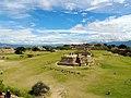 Monte Alban, Zona Arqueológica Oaxaca.jpg