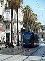 Montpellier - Tramway - Centre de la ville (7902341194).jpg