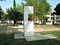 Monument a Mozart (Sabadell).JPG