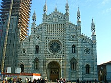 Duomo di Monza, Monza