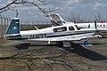 Mooney M20M TLS Bravo 'JA4177' (48293416987).jpg