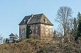 Moosburg Schloss 1 Schloss NW-Ansicht 20032019 6565.jpg