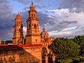 Morelia's Cathedral.jpg
