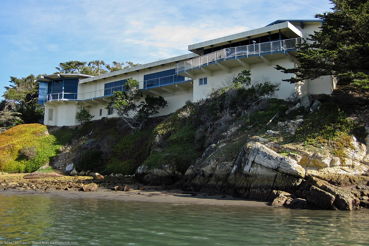 Morro Bay, California - Wikipedia