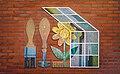 Mosaik på husgavel..jpg