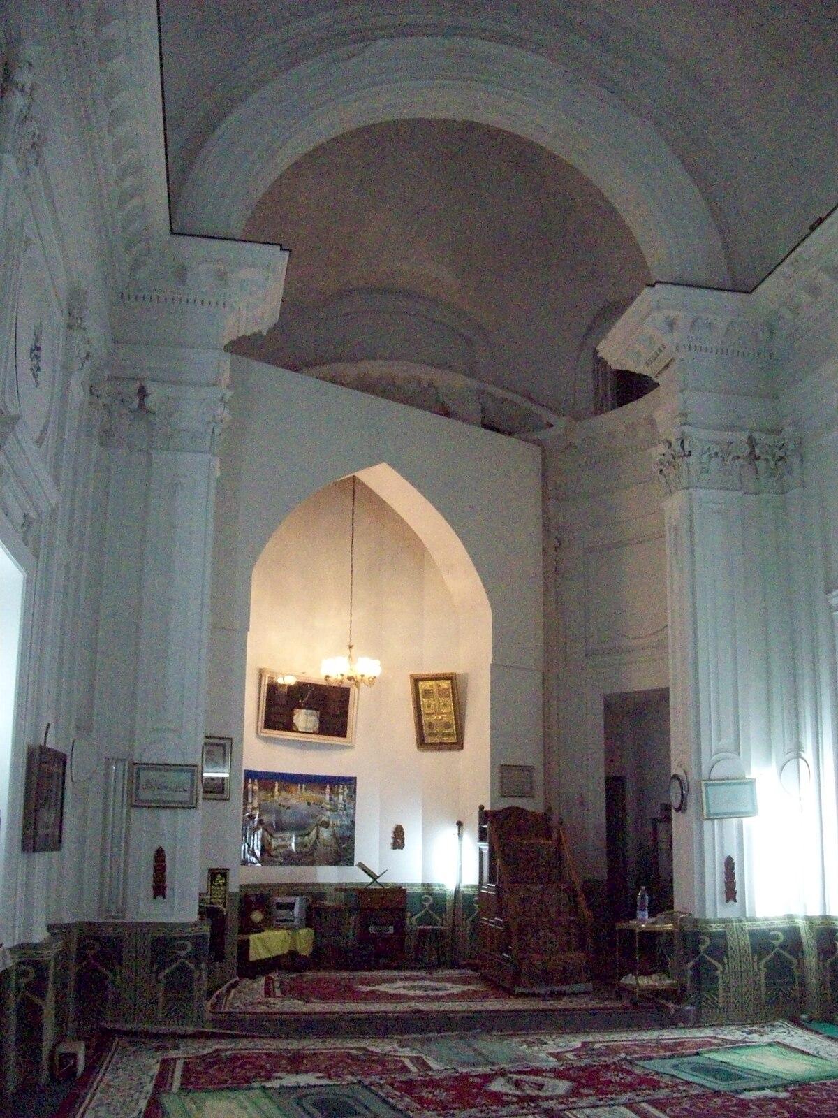 Moschea Di Palermo Wikipedia