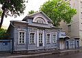 Moscow, Burdenko st, 23 - Palibin's house (2015) by shakko 01.JPG
