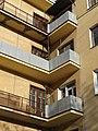 Moscow, Lesteva 18 inside balconies 04.jpg