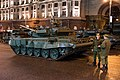 Moscow 2012 Victory Day Parade Rehearsal, T-90 Tank 2, Russia.jpg