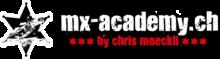 Logo der MX-Academy
