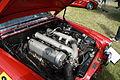 "Motor of Mercedes-Benz 300 SEL 6,8l AMG ""Rote Sau"" at Legendy 2014.JPG"