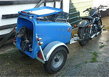 Motorcycle Trailer Wikipedia