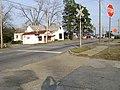 Moultrie 1st Ave SE RR Crossing.JPG