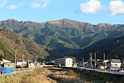 Mount Daruma 20121209.jpg
