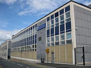 Mount St Mary's Catholic High School, Leeds - Image: Mount St Marys CHS 1